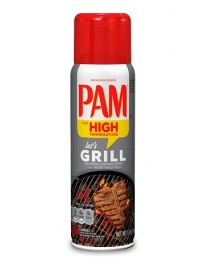 Pam Spray - Grilling afbeelding