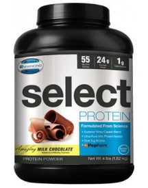 Select Protein afbeelding