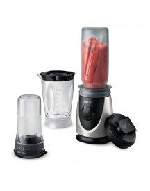 Mini Blender On-the-go Hr2876/00 afbeelding