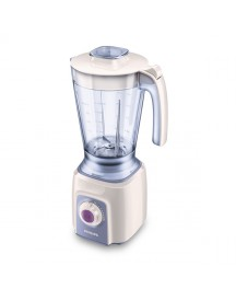 Viva Collection Blender - Wit - Hr2160/40 afbeelding