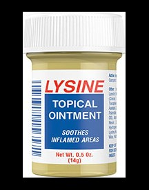 Lysine Topical Ointment afbeelding