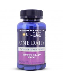 Women's One Daily Multivitamin afbeelding