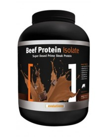 Beef Protein Isolate afbeelding