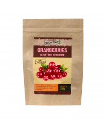 Cranberries Bio Raw afbeelding