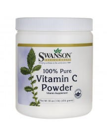 100% Pure Vitamine C Powder afbeelding