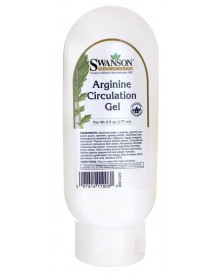 Arginine Circulation Gel afbeelding
