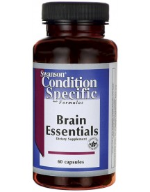 Condition Brain Essentials afbeelding