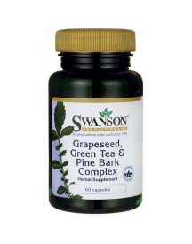 Grapeseed, Green Tea & Pine Bark afbeelding