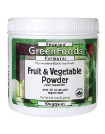 Greens Fruit & Vegetable Powder afbeelding
