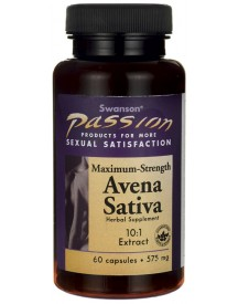 Passion Max Strength Avena Sativa afbeelding