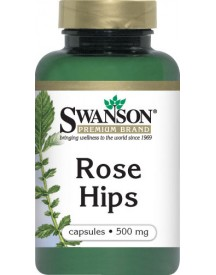 Rose Hips 500mg afbeelding