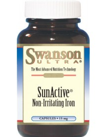 Ultra Sunactive Non-irritating Iron afbeelding