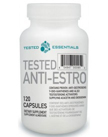 Tested Anti-estro afbeelding