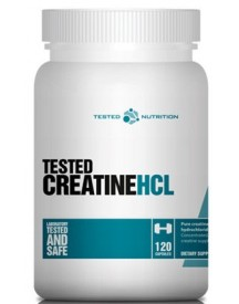 Tested Creatine Hcl afbeelding