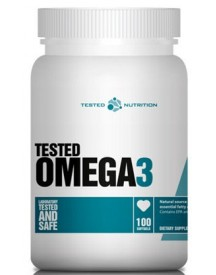 Tested Omega 3 afbeelding