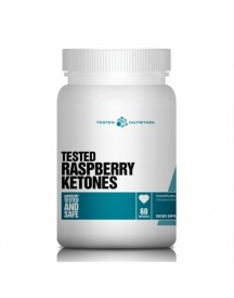 Tested Raspberry Ketones afbeelding
