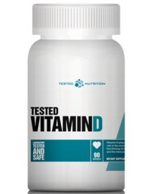 Tested Vitamin D afbeelding
