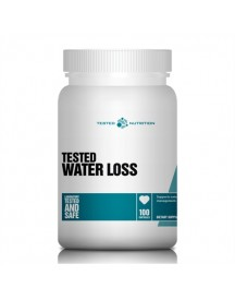 Tested Water Loss afbeelding