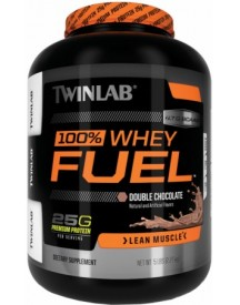 100% Whey Protein Fuel afbeelding