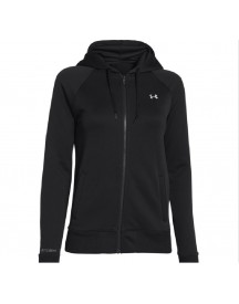 Armour® Fleece Full Zip Hoody afbeelding