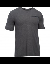 Charged Cotton® V-neck Short Sleeve Tee afbeelding