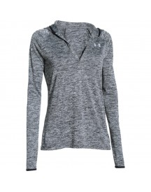 Tech™ Twist Long Sleeve Hoody afbeelding