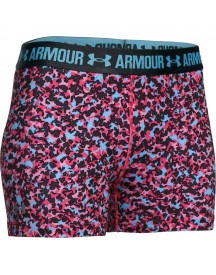 Heatgear® Armour - Printed Short afbeelding