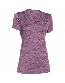 Tech™ Women's V-neck - Twist afbeelding