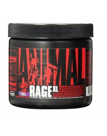 Animal Rage Xl afbeelding
