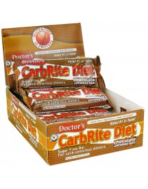 Carbrite Diet Bars afbeelding