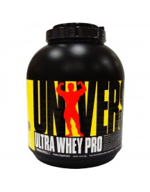 Ultra Whey Pro afbeelding
