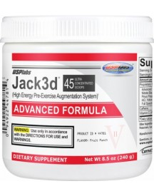 Jack3d Advanced afbeelding