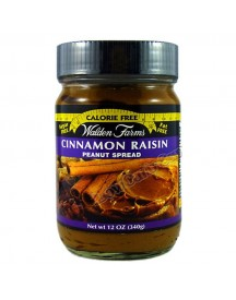 Cinnamon Raisin Spread afbeelding