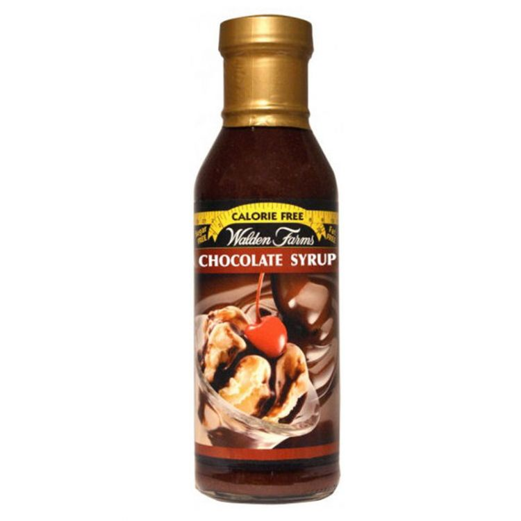 Image Chocolate Syrup