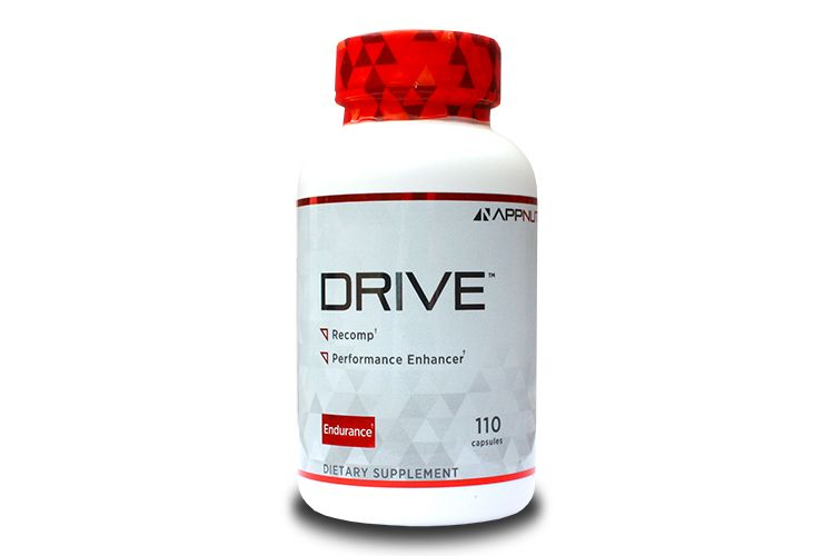 Image Drive - Applied - 110 Capsules