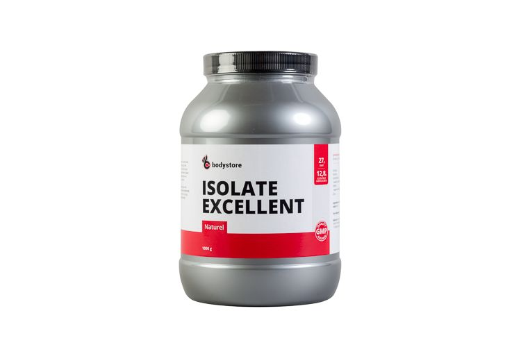 Image Isolate Excellent Naturel 2kg