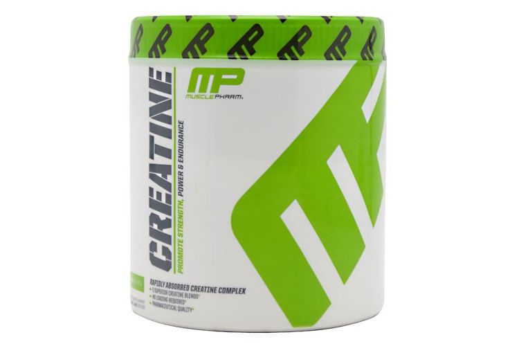 Image Musclepharm Creatine 300gr