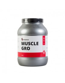 Muscle Gro - 1000 Gr - Orange - Bodystore afbeelding