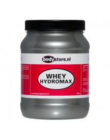 Whey Hydromax - 360 G - Orange afbeelding
