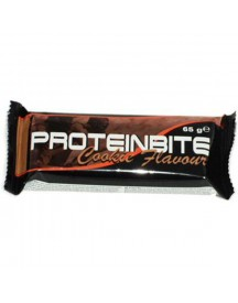 Protein Bite - Mdy - 25 Pack - Strawberry Banana afbeelding