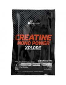 Creatine Mono Power Xplode - 220g - Olimp afbeelding