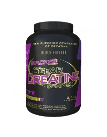 6th Gear Creatine Complex - 1135 Gram - Orange afbeelding