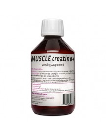 Muscle Creatine+ - Synofit - 250ml afbeelding
