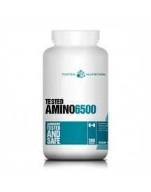 Tested Amino 6000 300 Capsules afbeelding