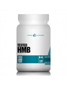 Tested Hmb - 120 Capsules - Tested afbeelding