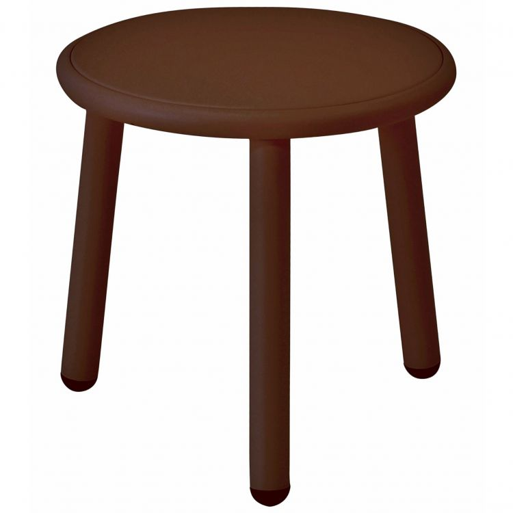 Image Emu Yard Coffee Table Bijzettafel Brown 40