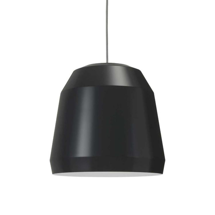 Image Lightyears Mingus Hanglamp P2 Nearly Black