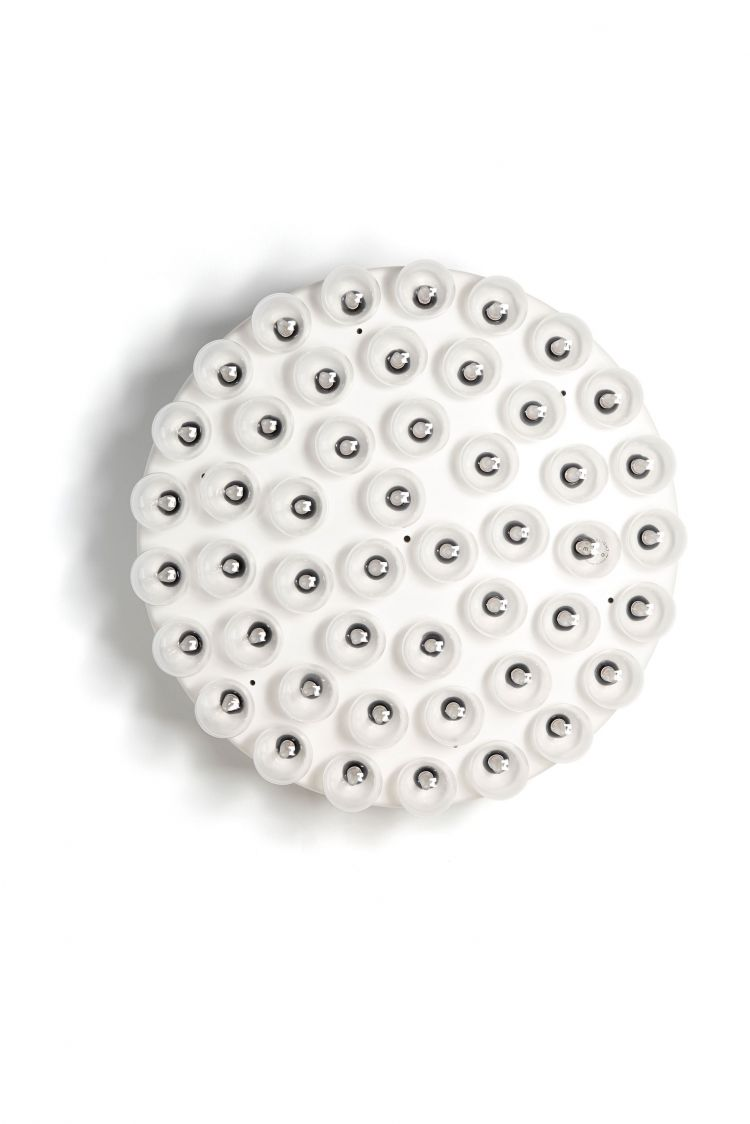 Image Moooi Prop Light Round Wandlamp Led