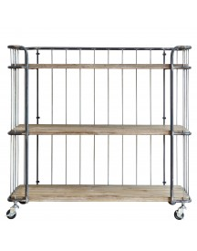 Bepurehome Giro Trolley Medium afbeelding