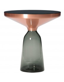 Classicon Bell Side Copper Bijzettafel 50 (limited Edition) afbeelding